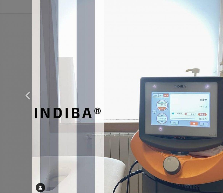 Conoce la tecnología Indiba