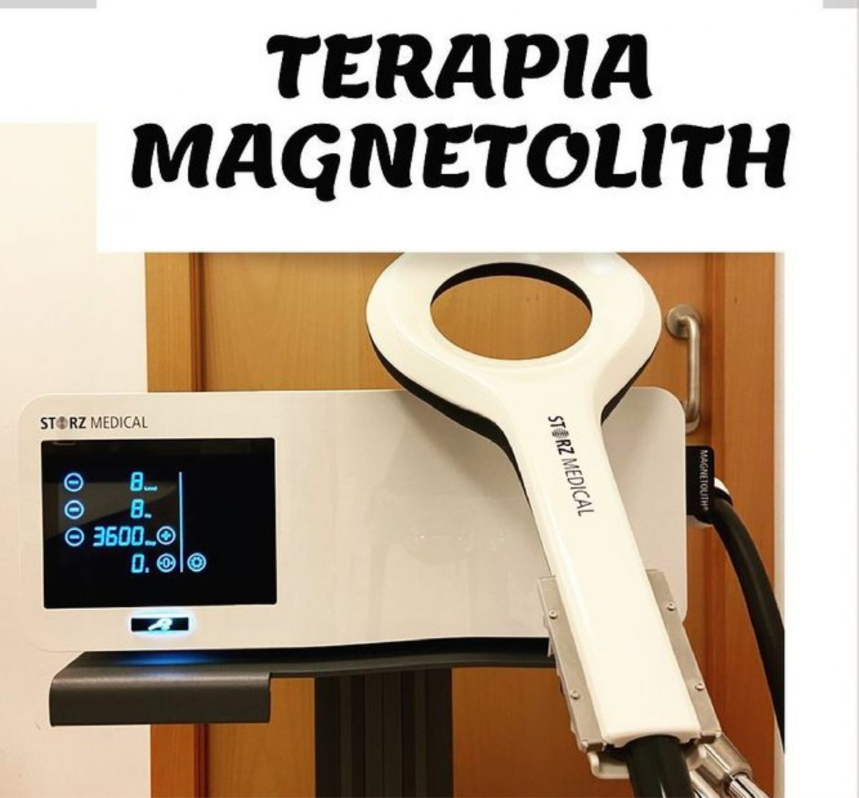 Terapia Magnetolith